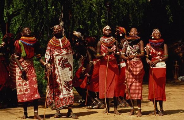 История исследования Африки