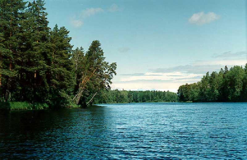 Экологический туризм в Карелии