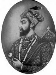 Шах Джахан